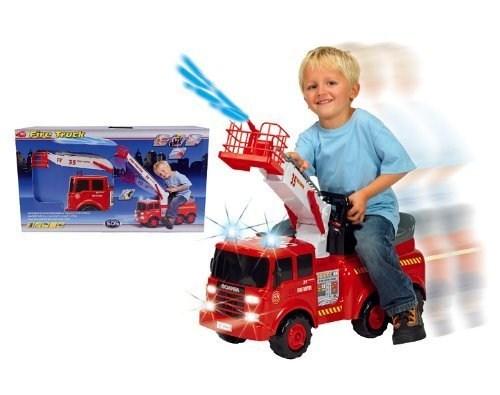 Пожарная машина Dickie (Дики)