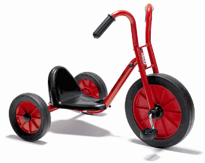 Детский трехколесный велосипед Viking EASY RIDER, Winther (Уинзер)