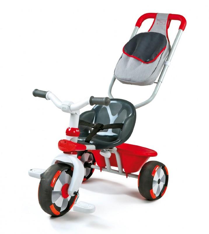 Трехколесный велосипед Baby Driver V, Smoby (Смоби)