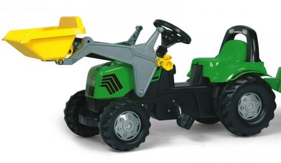 """Трактор детский"""", Rolly Toys (Ролли Тойс)"""