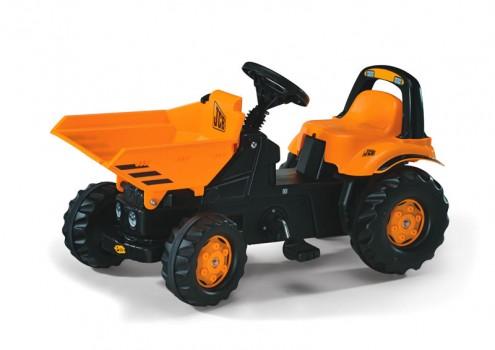 Трактор детский, Rolly Toys (Ролли Тойс)
