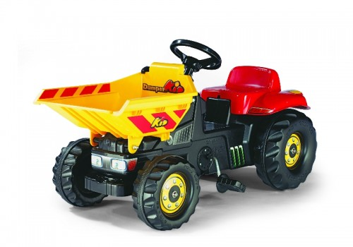 Мини трактор с ковшом, Rolly Toys (Ролли Тойс)