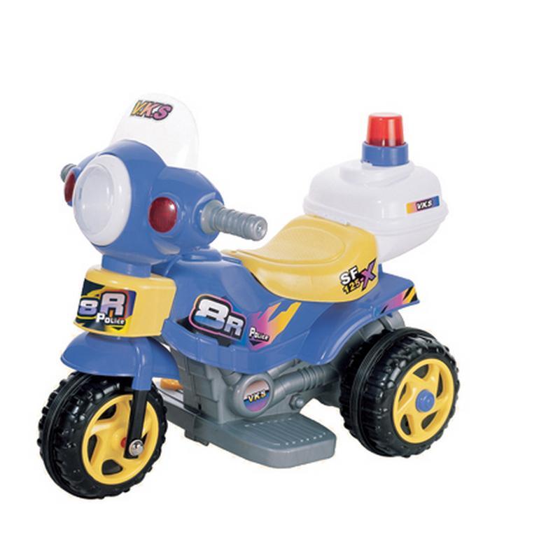 Электромотоцикл Mini Police (Мини Полис) Weikesi (Вейкеси)