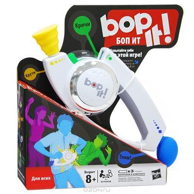 """Интерактивная игра """"Bop It"""""""