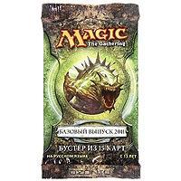 Magic: The Gathering: Базовый Выпуск 2011: Бустер из 15 карт, в ассортименте