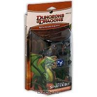 D&D Miniatures: Dungeons of Dread. Стартовый набор