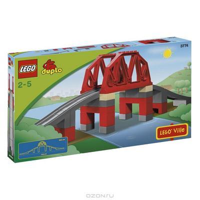 3774 Lego: Мост