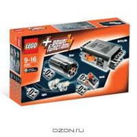 8293 Lego: Power Functions