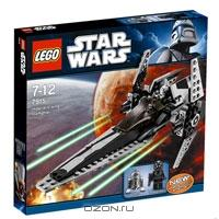 7915 Lego: Звездный истребитель Империи