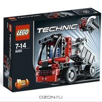 8065 Lego: Мини-погрузчик