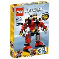 5764 Lego: Робот-спасатель