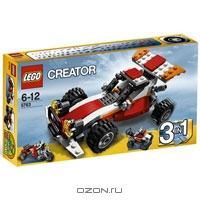 5763 Lego: Дюноход