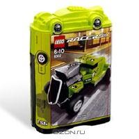 8302 Lego: Род Райдер
