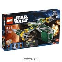 7930 Lego: Штурмовой корабль Баунти Хантер