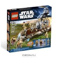 7929 Lego: Битва за Набу