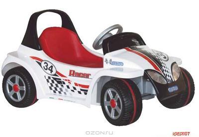 Игрушка эл/пр.Racer NEW