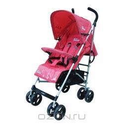 """Коляска-трость """"Felice"""", цвет: розовый. S900-PINK"""
