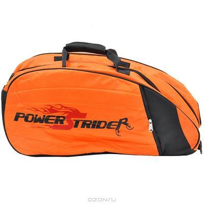 """Сумка-чехол для детских джамперов """"Power Strider"""", цвет: оранжевый"""