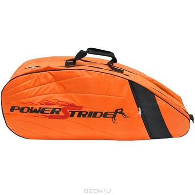 """Сумка-чехол для взрослых джамперов """"Power Strider"""", цвет: оранжевый"""