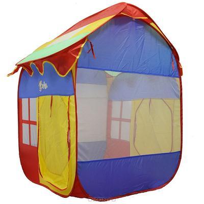 "Палатка ""Cary Bear"", 85 см x 85 см x 125 см"