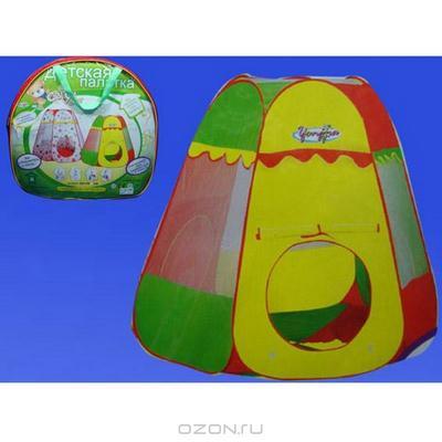 "Палатка ""Cary Bear"", 130 см x 150 см x 140 см"