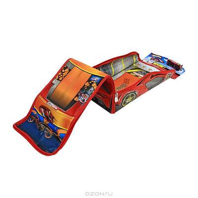 """Игровой коврик """"Hot Wheels: Race Case"""""""