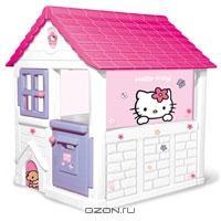 """Игровой домик """"Hello Kitty"""", 102 см x 129,5 см x 132 см"""