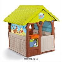"""Игровой домик """"Winnie"""", 109 см x 112 см x 127 см"""