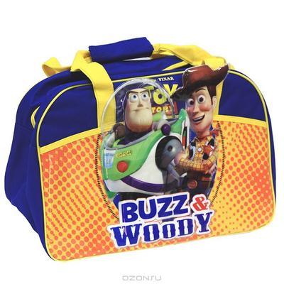"Спортивная сумка ""Buzz & Woody"""