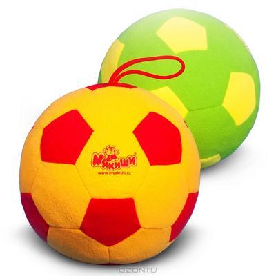"""Мяч """"Футбол-Люкс"""", в ассортименте"""