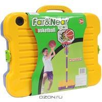 """Игровой набор """"Баскетбол"""". FN-B0216228"""