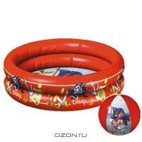 """Набор для плавания """"Микки Маус"""", 2 предмета"""