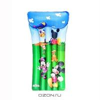 "Матрас надувной ""Mickey Mouse"", 119 см х 61 см"