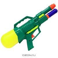 """Водяной пистолет """"Пистолето"""", с помпой. Т80369"""