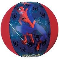 """Надувной пляжный мяч """"Spiderman"""""""