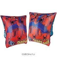 """Нарукавники для плавания """"Spiderman"""""""