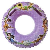 """Надувной круг """"Disney Fairies"""", 71 см"""