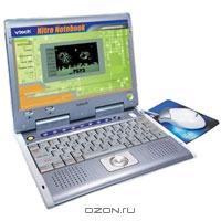 Nitro Notebook. Детский обучающий компьютер