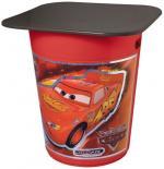 Стол-контейнер для хранения игрушек пластиковый 40 л Тачки Stor (Стор)