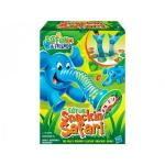 "Игра ""Вкусное сафари слоника Элефана"", Hasbro (Хасбро)"