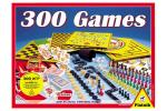 300 игр и шахматы Piatnik (Пиатник)