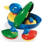 Набор для ванны Утиное семейство Ambi Toys (Эмби Тойс)