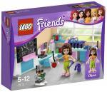 Лаборатория Оливии Lego Friends (Лего Подружки)