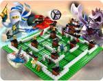 Ниндзяго Lego Games (Лего Игры)