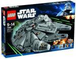 Сокол Тысячелетия Lego Star Wars (Лего Звездные войны)
