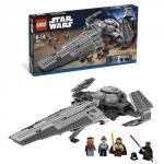 Ситхский корабль-разведчик Дарта Мола Lego Star Wars (Лего Звездные войны)