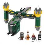 Штурмовой корабль Баунти Хантер Lego Star Wars (Лего Звездные войны)