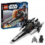 Звездный истребитель Империи Lego Star Wars (Лего Звездные войны)