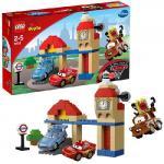 Большой Бентли Lego Duplo Cars (Лего Дупло Тачки)