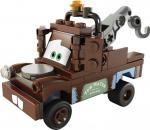 Мэтр Lego Cars (Лего Тачки)